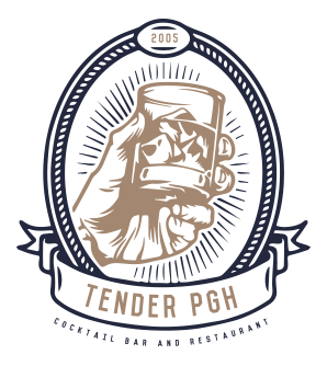 Tender PGH best cocktail bar and restaurant in town