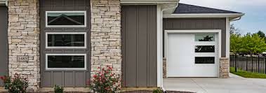 Garage Doors _ Appearance and Security