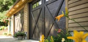 Install New Garage Doors