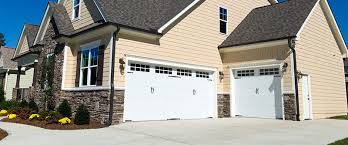 Read more about the article Replacing the Garage Door Springs
